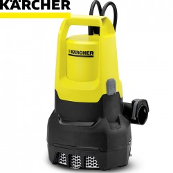 KARCHER Pompe vide-cave SP7 Dirt