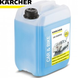 KARCHER Shampoing voitures 5L