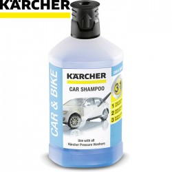 KARCHER Shampoing voitures 1L