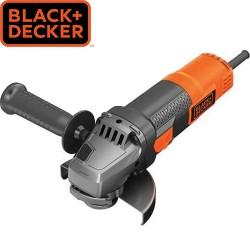 BLACK&DECKER Meuleuse d'angle 115mm 900W