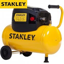 Compresseur sans huile STANLEY 24L