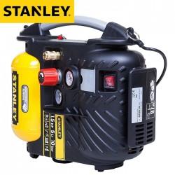 Compresseur portable STANLEY 5L