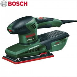 Ponceuse orbitale BOSCH PSS 250AE