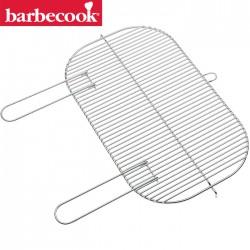 Grille de cuisson 55 x 33cm BARBECOOK