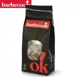 Cubes allumes-feu BARBECOOK