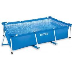 Piscine tubulaire INTEX 220 x 150 cm