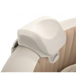 Appuie-tête ergonomique pour jacuzzi