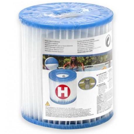 great fit cheap prices wholesale dealer Cartouche de filtre H pour piscine INTEX