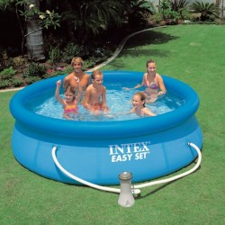 Piscine autoportée INTEX 305x76cm