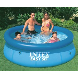 Piscine autoportée INTEX 244x76cm