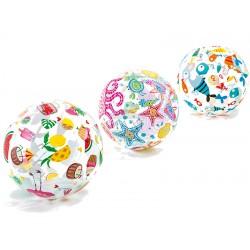 Ballon de plage Ø50cm