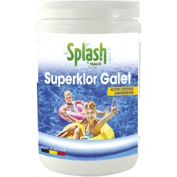 SPLASH Superklor Galet 5x200gr