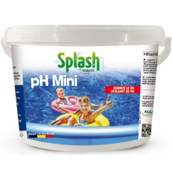 SPLASH pH Mini 2,5Kg