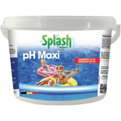 SPLASH pH Maxi 2,5Kg