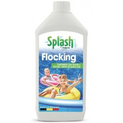 SPLASH Flocking 1L