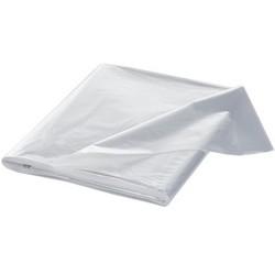 Bâche Hypercover Medium PE transparent - 2x5m
