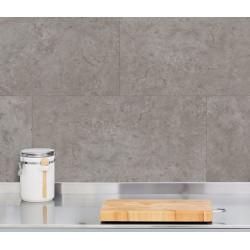 Dalles de parement GX Wall+ Béton gris