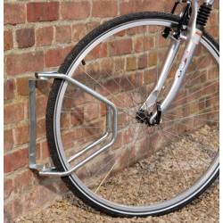 Ratelier à vélo pivotant à 180°