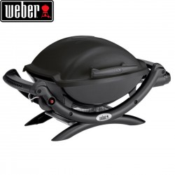 Barbecue de table au gaz WEBER Q1000