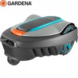 Tondeuse robot GARDENA Sileno City 250