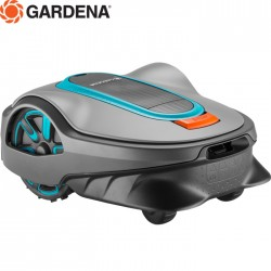 Tondeuse robot GARDENA Sileno Life 1000