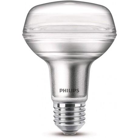 ampoule r80 led philips 100w nd. Black Bedroom Furniture Sets. Home Design Ideas