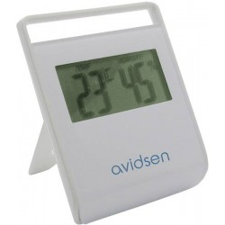 Thermo-hygromètre AVIDSEN