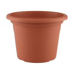 Pot rond VENEZIA 30 terracotta