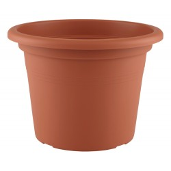 Pot rond VENEZIA 35 terracotta