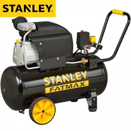 Compresseur lubrifié STANLEY Fatmax 50L