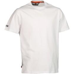 T-Shirt HEROCK Caillus blanc