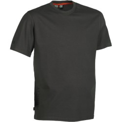 T-Shirt HEROCK Caillus gris
