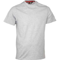 T-Shirt HEROCK Argo gris chiné
