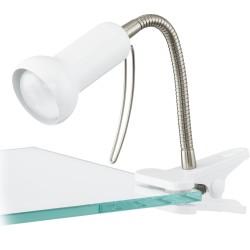 FABIO Lampe à pince E14