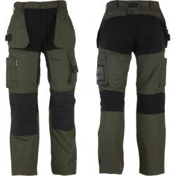 Pantalon HEROCK Spector Kaki