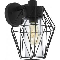 CANOVE lanterne extérieure basse