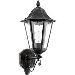 NAVEDO Lanterne haute - noir