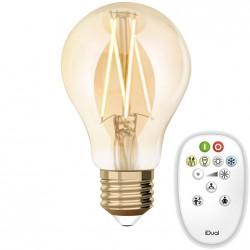 Ampoule Poire LED Vintage I-Dual