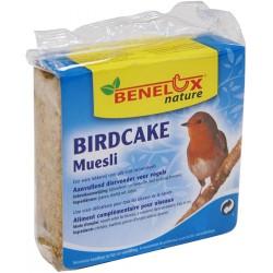 Birdcake Muesli 270gr