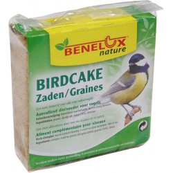 Birdcake Graines 270gr