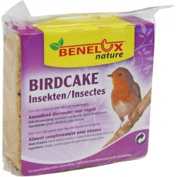 Birdcake Insectes 270gr