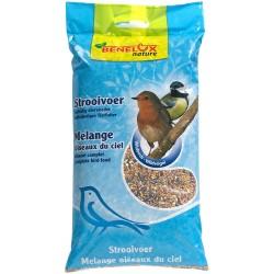 Mélange de graines pour oiseaux du ciel 5Kg