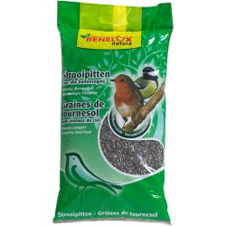 Graines de tournesols pour oiseaux du ciel 3Kg