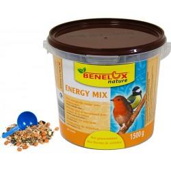 Energy Mix pour oiseaux du ciel 1,5 kg