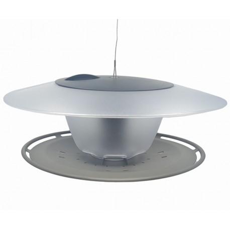 Mangeoire silo ronde à suspendre