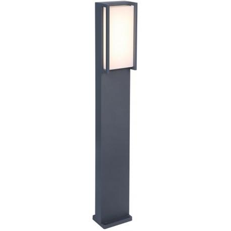 QUBO Poteau d'éclairage extérieur LED