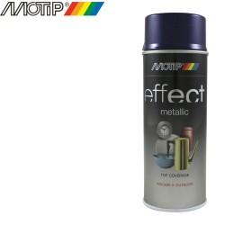 MOTIP DECO EFFECT spray violet metallique 400 ml