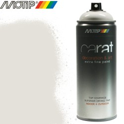 MOTIP CARAT spray blanc pur 400 ml
