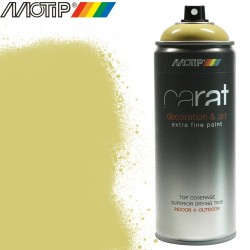 MOTIP CARAT spray jaune paques 400 ml