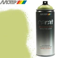 MOTIP CARAT spray vert clair 400 ml